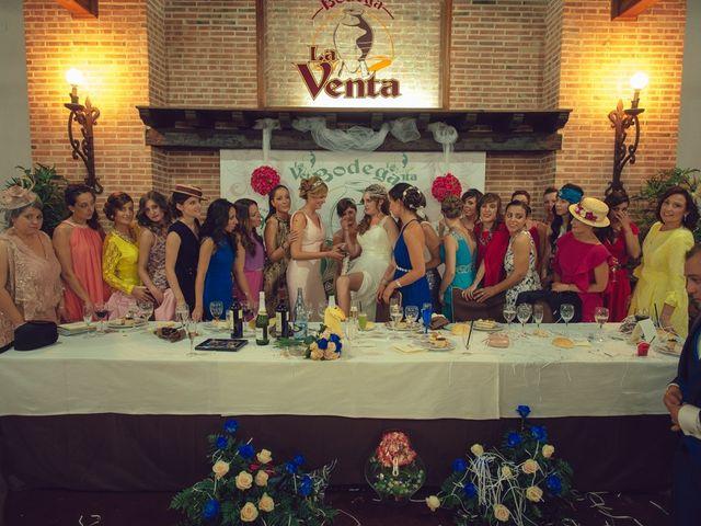 La boda de Pedro y Lucía en Villarrobledo, Albacete 9