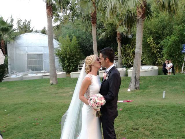 La boda de Fernando  y Vanesa en Málaga, Málaga 2