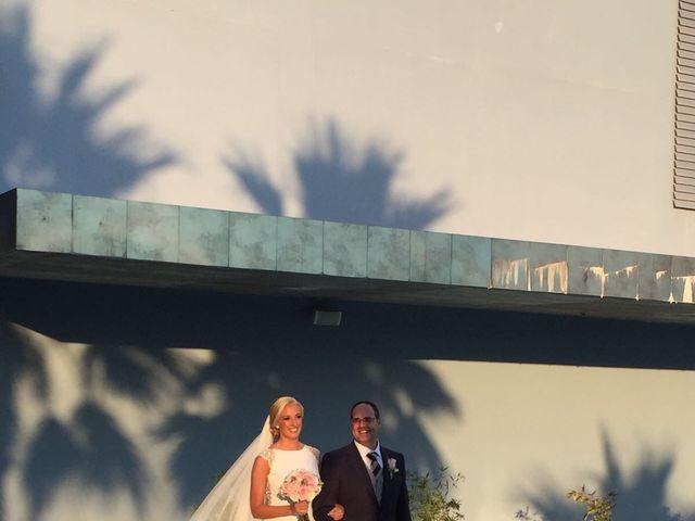 La boda de Fernando  y Vanesa en Málaga, Málaga 6