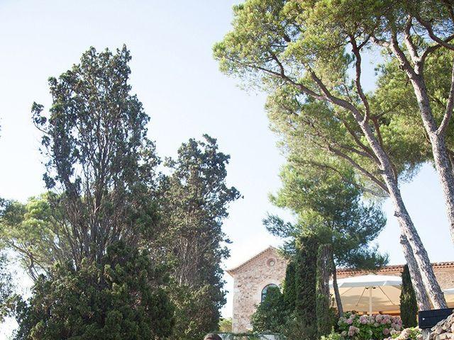 La boda de Juan y Lorena en Blanes, Girona 24