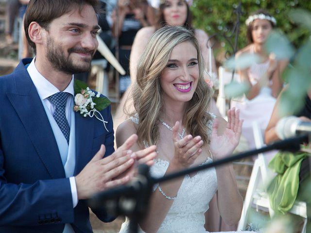 La boda de Juan y Lorena en Blanes, Girona 31