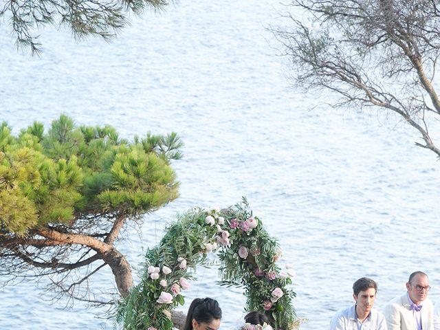 La boda de Juan y Lorena en Blanes, Girona 32