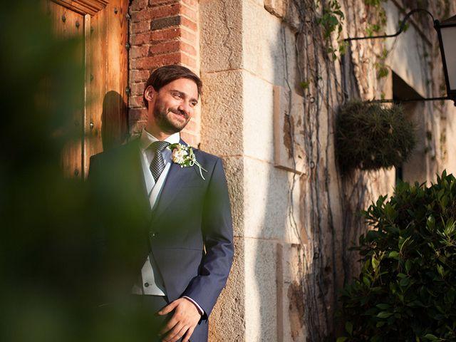 La boda de Juan y Lorena en Blanes, Girona 40