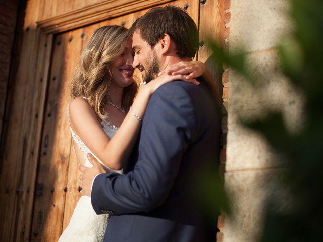 La boda de Juan y Lorena en Blanes, Girona 41
