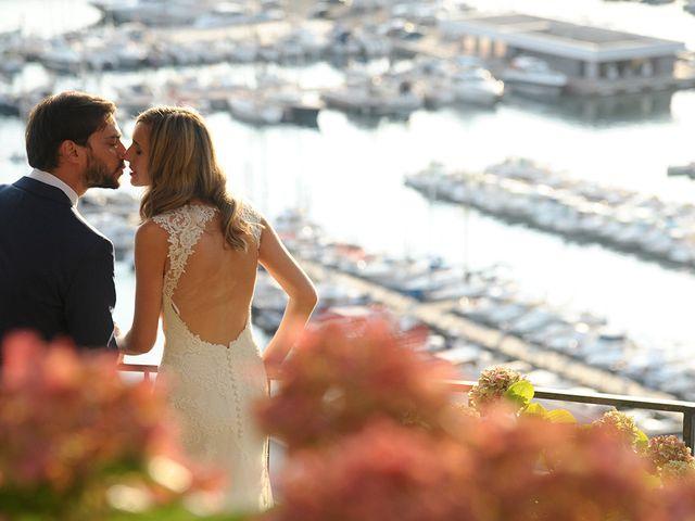 La boda de Juan y Lorena en Blanes, Girona 42