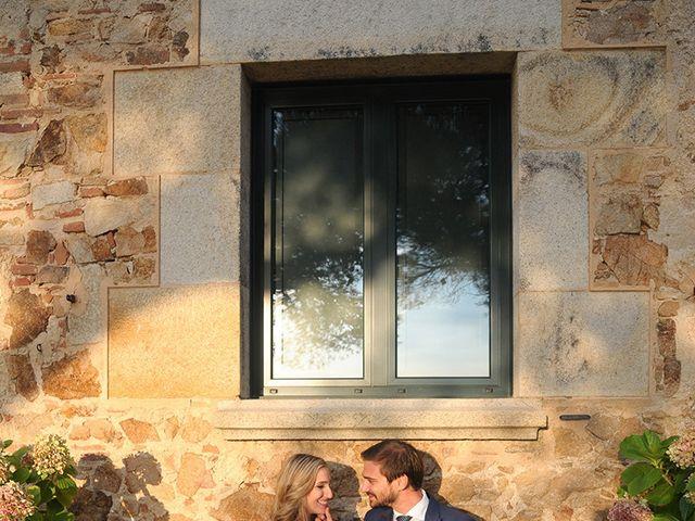 La boda de Juan y Lorena en Blanes, Girona 45
