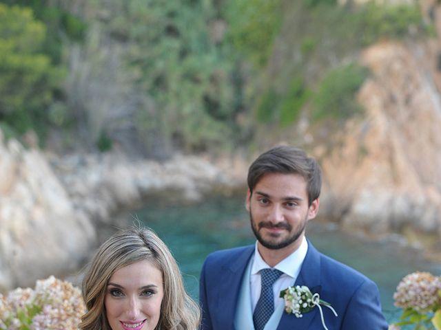 La boda de Juan y Lorena en Blanes, Girona 50
