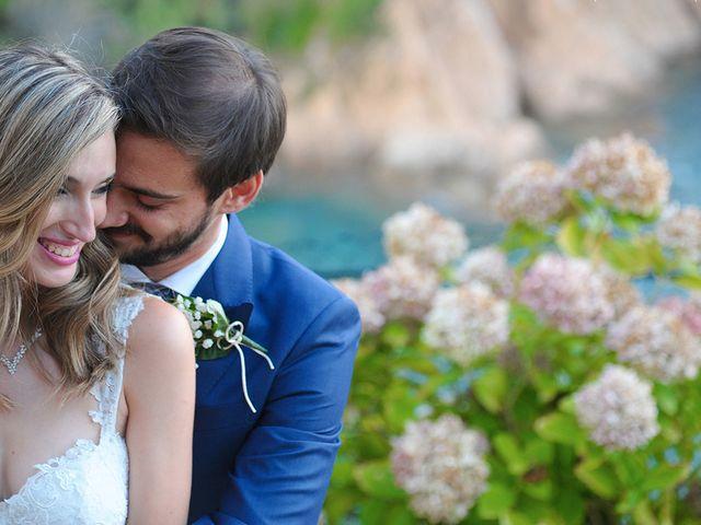 La boda de Juan y Lorena en Blanes, Girona 51