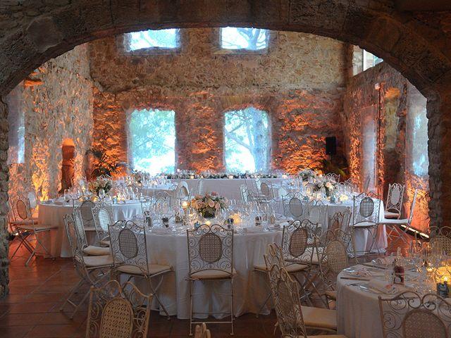 La boda de Juan y Lorena en Blanes, Girona 53