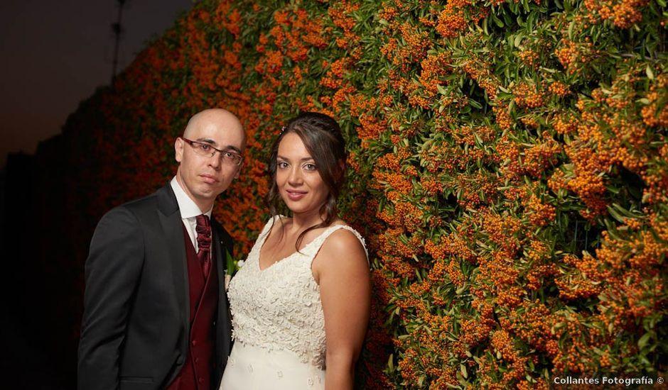 La boda de Vistor y Rebeca en Valladolid, Valladolid