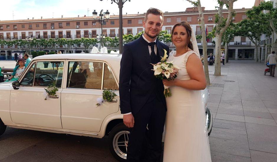 La boda de Javier  y Yolanda  en Torrejón De Ardoz, Madrid