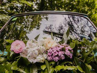 La boda de Jessica y Cándido 2