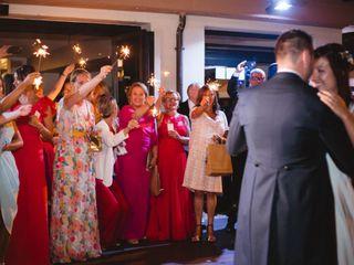 La boda de Cristina y José 2
