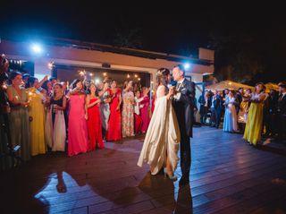 La boda de Cristina y José 3