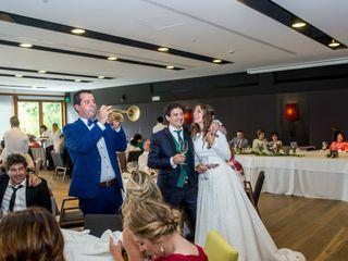 La boda de Silvia y Mikel 2