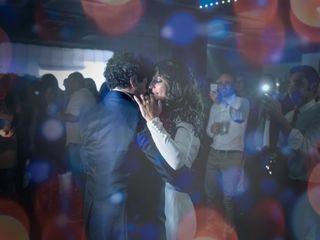 La boda de Silvia y Mikel 3