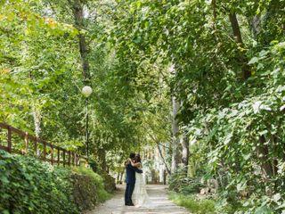 La boda de Jessica y Raúl