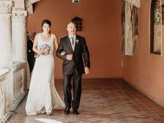 La boda de Patri y Maria  3