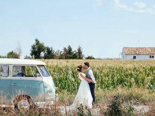La boda de María y Dani 2