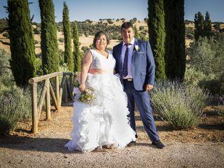 La boda de Ana y Raul 2