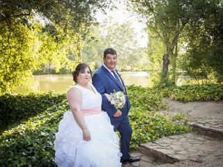 La boda de Ana y Raul