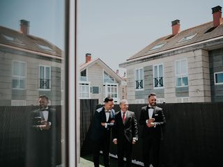 La boda de Patri y Iván 3