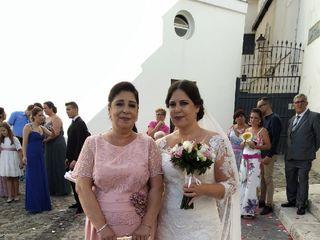 La boda de Marga y Fran 1