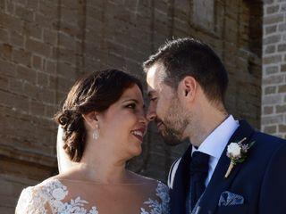 La boda de Marga y Fran 3