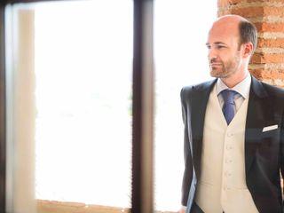 La boda de Cristina y Adam 2