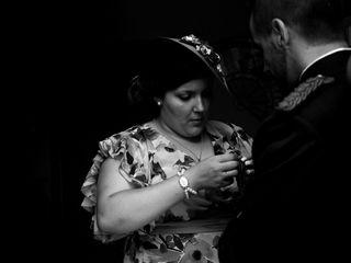 La boda de Paloma y Juan Carlos 1
