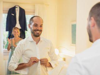 La boda de Eli y Diego 1