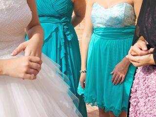La boda de Anna y Oriol 3
