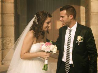 La boda de Anna y Oriol