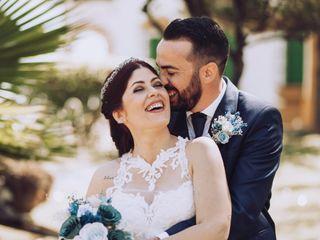 La boda de Mari Carmen y Alfonso