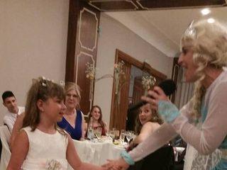 La boda de Dani y Anaïs 1
