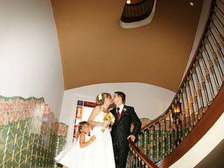 La boda de Dani y Anaïs 2