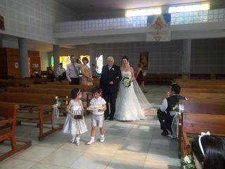 La boda de José Alfonso y Inma 2