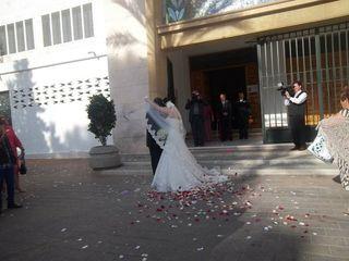 La boda de José Alfonso y Inma 3