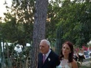 La boda de Betina y David 2