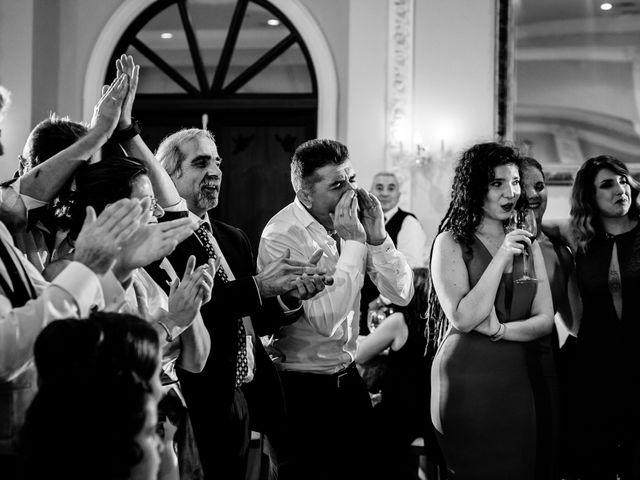 La boda de Rubén y Silvia en Granada, Granada 42