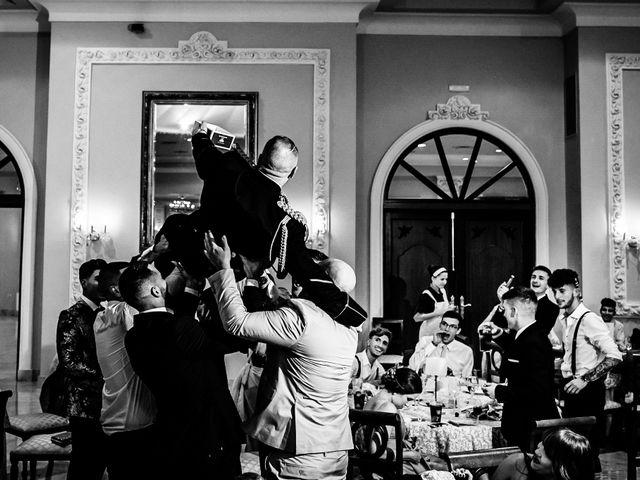 La boda de Rubén y Silvia en Granada, Granada 46