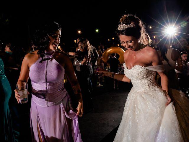 La boda de Rubén y Silvia en Granada, Granada 57