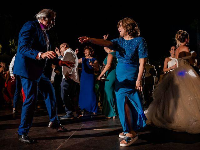 La boda de Rubén y Silvia en Granada, Granada 58