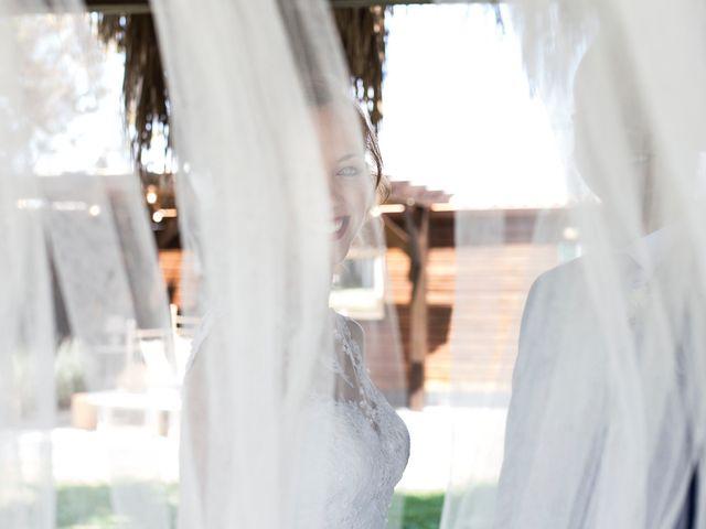 La boda de Sergio y Eva en Velez Malaga, Málaga 22