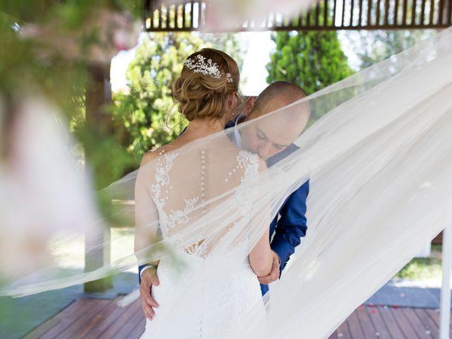 La boda de Sergio y Eva en Velez Malaga, Málaga 23