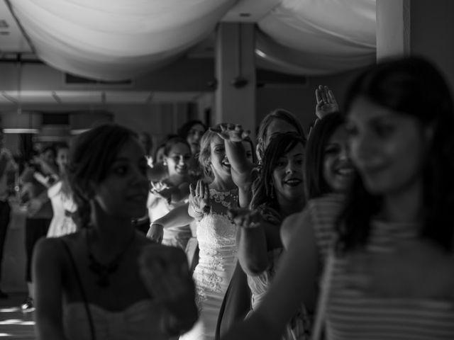 La boda de Sergio y Eva en Velez Malaga, Málaga 34