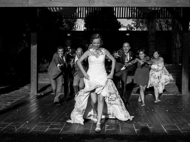 La boda de Sergio y Eva en Velez Malaga, Málaga 36