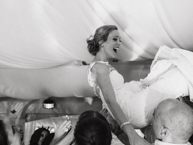La boda de Sergio y Eva en Velez Malaga, Málaga 37
