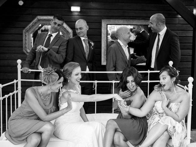 La boda de Sergio y Eva en Velez Malaga, Málaga 41