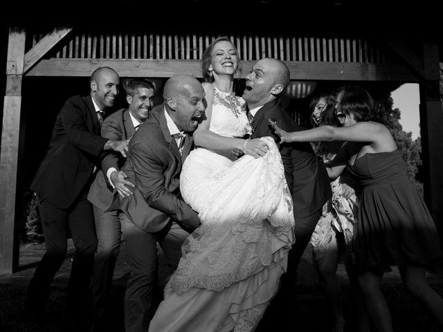 La boda de Sergio y Eva en Velez Malaga, Málaga 42